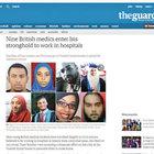 '11 doktor IŞİD'e katılmadı, ÖSO için çalışıyorlar'