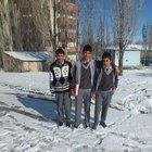 Muş ve Ağrı'da yoğun kar yağışı nedeniyle okullar tatil edildi
