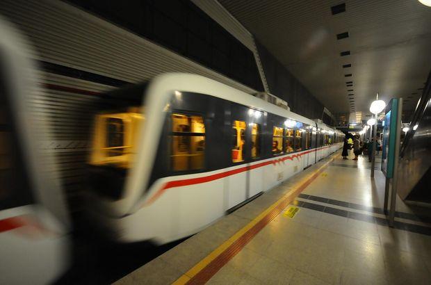 Ataköy'e yeni metro müjdesi