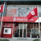 BDDK`dan Ziraat Bankası`na izin