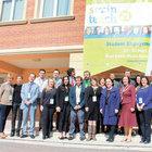 Sezin Okulu'ndan 600 öğretmene eğitim