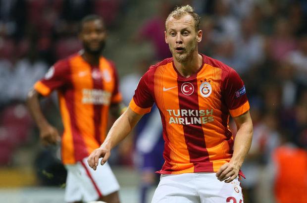 Galatasaray Hamza Hamzaoğlu defans problemi