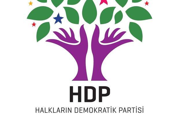 HDP'den seçim hamlesi, o üyelerle Batı'da