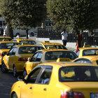 Sadece taksiciler taksi plakası alabilecek!