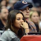 Mila Kunis evlendiğini itiraf etti