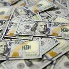 Dolar 2.55 liranın altını gördü!