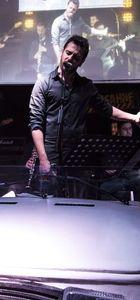 Erkan Kolçak Köstendil'den sıra dışı gösteri
