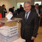 AK Parti'de 9 bin kişi oy verdi
