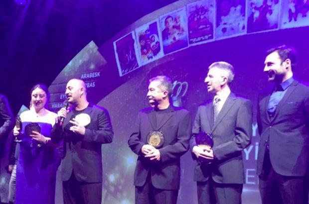 Yeşilçam Ödülleri sonuçlandı!