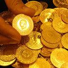 Çeyrek altın 160 lira sınırında