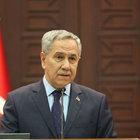 Başbakan Yardımcısı Bülent Arınç'tan Melih Gökçek açıklaması