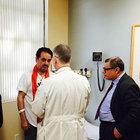 ABD'de riskli bir ameliyat geçiren İbrahim Tatlıses'ten ilk açıklama geldi