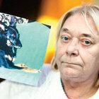 İçtiği sigarayla köpeğini 'kanser etti'