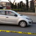 Pompalı tüfekle İstanbul Emniyet'ine girmeye çalıştı!