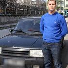 CHP plakalı otomobiline 20 bin lira istedi