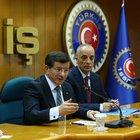 Başbakan Ahmet Davutoğlu: Melih Gökçek'e gerekenleri dün söyledim