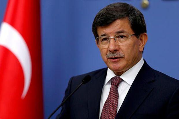 Başbakan Ahmet Davutoğlu'ndan kıdem tazminatı açıklaması