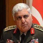 Orgeneral Necdet Özel: PKK meşrulaştırılıyor