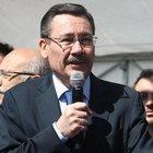 Ankara Büyükşehir Belediye Başkanı Melih Gökçek konuştu