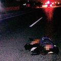 Sevgilisini öldürüp kaza süsü verdi