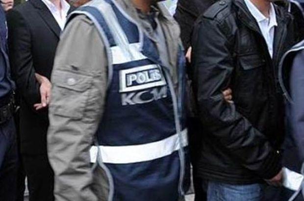 Ankara'da hırsızlık zanlılarına operasyon