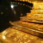 Altının ons fiyatı 3 haftanın zirvesinde
