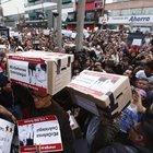 Gazeteciye yönelik şiddet arttı