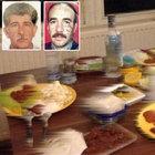 Tekirdağ'da alkol masasında cinayet