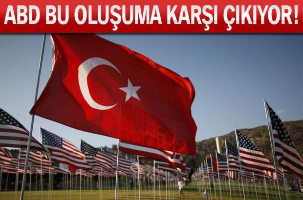 Türkiye Asya Altyapı Bankası'na üye olmak için başvurdu!