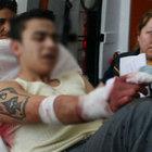 Llise öğrencisi okulu basıp iki müdür yardımcısını bıçakladı