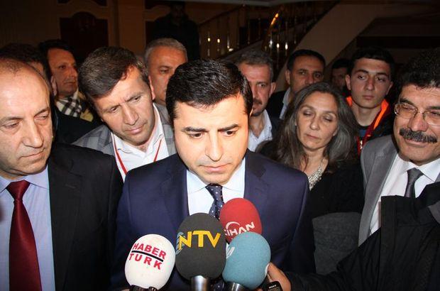 HDP listesinin yarısı kadın!