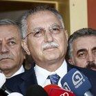 Ekmeleddin İhsanoğlu hem CHP'nin hem MHP'nin aday adayılığı teklifini geri çevirdi