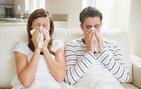 Türkiye'nin yarısı grip!