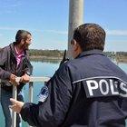 Adana'da simit satıcılığı yapan baba intihar girişiminde bulundu