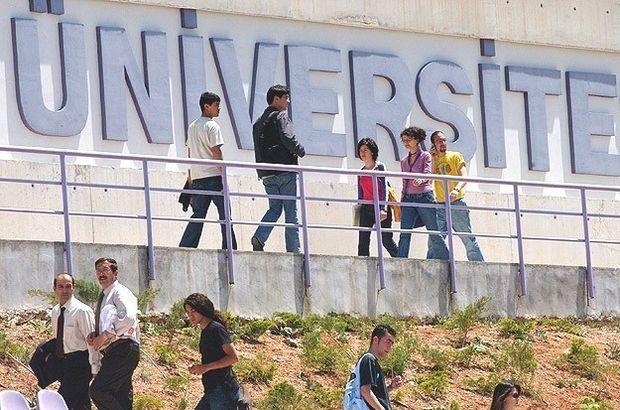 Yeni 5 üniversite kurulacak