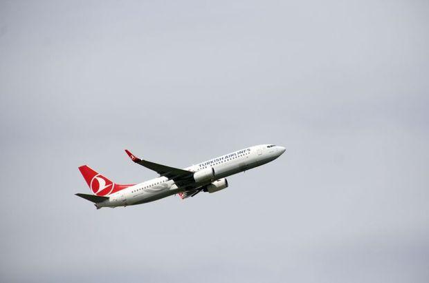 Kemal Derviş'in uçağı arız yaptı