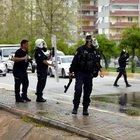 Akdeniz Üniversitesi'nde öğrenciler arasında kavga
