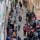 Adana'da kuyumcu kuryeliği yapan Hacı Sabancı gasp edildi