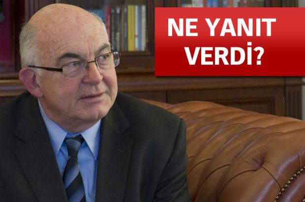 Chp Kemal Derviş Kemal Derviş Chp'den Aday