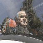 Devlet Bahçeli, Anıtkabir veTürkeş'in mezarını ziyaret etti