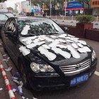 Çin'de yaşayan genç bir kadın aldatıldığını düşündü ve...