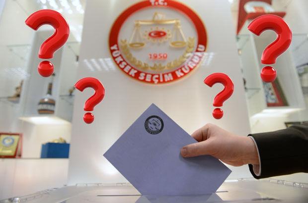 HDP'nin 7 Haziran 'sürprizleri'
