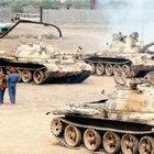 Yemen'de kara operasyonu hazırlığı
