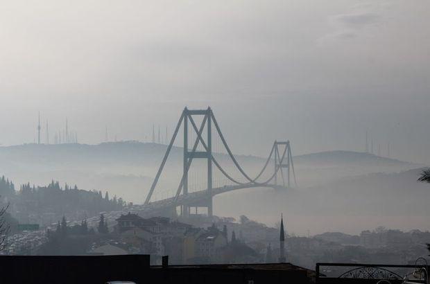 İstanbul'da göz gözü görmedi