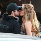 Jennifer Lopez sevgilisi Cabper Smart'la barıştı