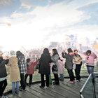 Panorama 1453'ten çifte yarışmaya davet