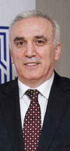 TBB Başkanı Hüseyin Aydın Moody's'e cevap