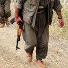 Diyarbakır'da bir terörist teslim oldu
