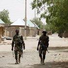 """""""Boko Haram karargâhını yok ettik!"""""""
