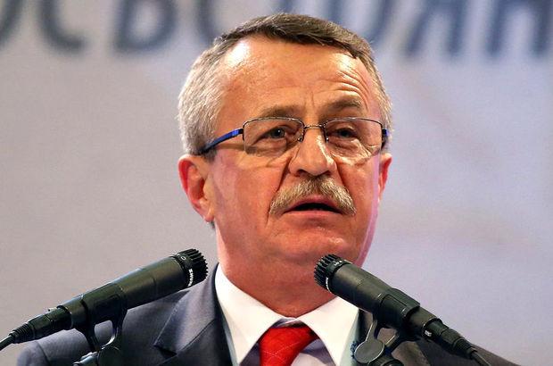 """MHP MYK Üyesi Belen: """"AK Parti telaş içinde"""""""